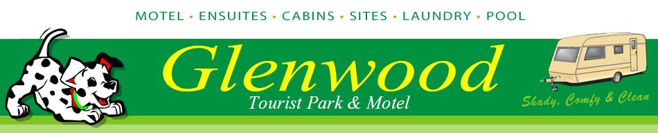 Glenwood Tourist Park